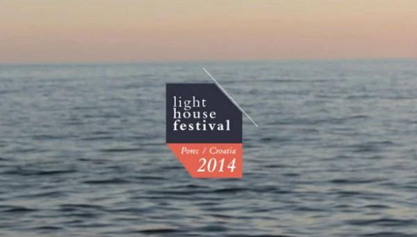 Lighthouse Festival 2014